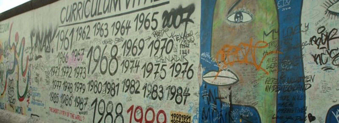 The Wall – Berlin, Germany (2009)