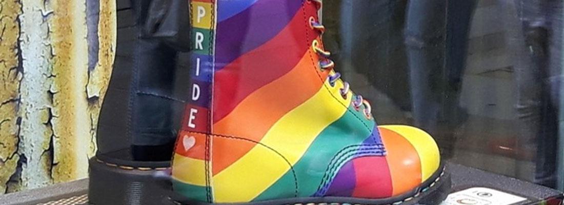Pride – Manchester, United Kingdom (2019)
